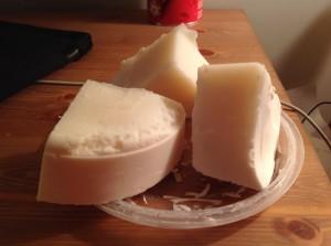 Minna's Soap