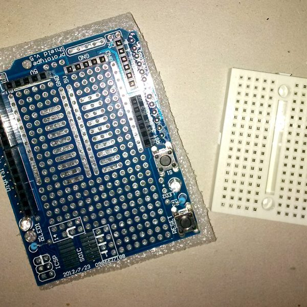 Arduino Proto Shield