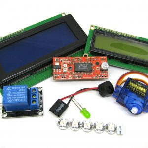 Displays and Output Devices