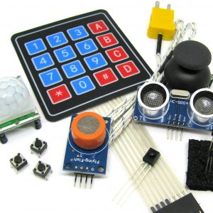 Sensors and Input Devices